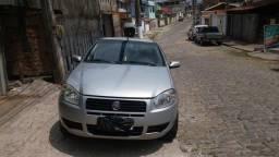 Fiat siena 1.0 com gnv 16m3 - 2010