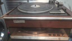 Toca disco garrard 6300