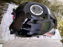 Tanque de moto CG160
