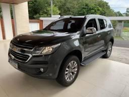 Chevrolet trailblazer - 2019