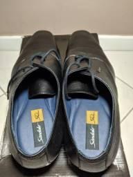Sapato Social Sândalo n. 41