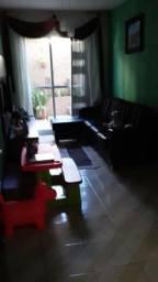 165.000,00 Apto Mobiliado Rio Verde Colombo-PR