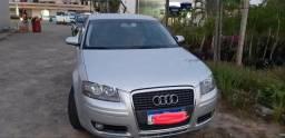 Audi A3 sportbank - 2007