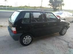 Fiat uno único dono - 2008