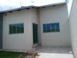 Vendo uma casa .Terra prometida