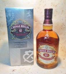 Whisky Chivas 01Lt