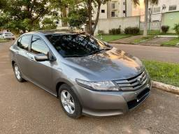 HONDA CITY 1.5 DX 16V (FLEX) (aut.). 2012 - 2012