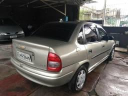 Classic Completo+GNV 13.900 Reais Pra Sair Hoje! - 2010