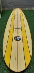 Prancha de surf fun board 7'2