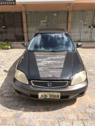 Vendo Honda Civic LX 1.6