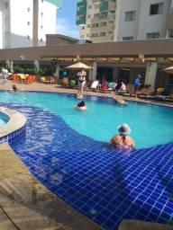 Olímpia Parck Resort para 6 pessoas
