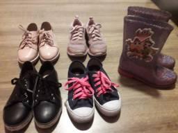 Sapato menina