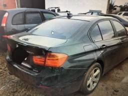 Sucata BMW 320 2015
