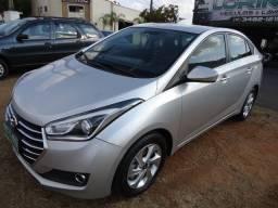 Hyundai/HB20S 1.6A Premium (Único Dono)