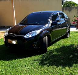 Fiesta Sedan 1.6 Financiado