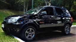Ford Ecosport completa e conservadíssima 2009/09
