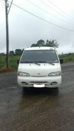 Van H100, 2002