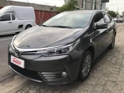 Toyota Corolla 1.8 GLi 2018 Automatic Completo Unico Dono