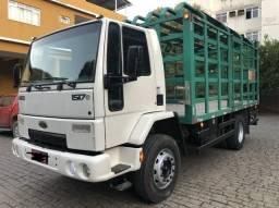 Ford Cargo 1517 Gaiola