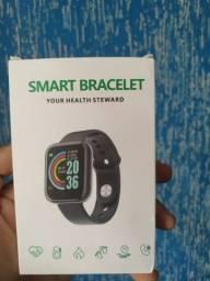 Smartbracelet D20