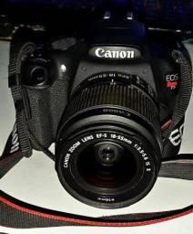 Câmera Canon Modelo DS-126491 ATENÇÃO >> TRATAR SOMENTE PELO WATSS NÚMERO ABAIXO