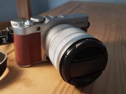 Cãmera digital Fuji X-A3