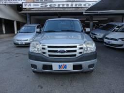 Ford Ranger 2.3 CD 2011