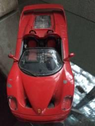 Miniatura Ferrari F50 Burago
