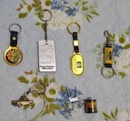 Chaveiros Automotivos Antigos