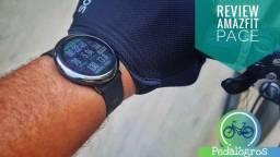 Relógio Ciclismo - SmartWatch