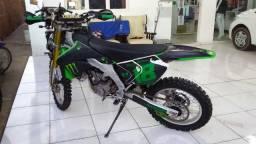 Klx 450 2009