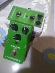 Overdrive NUX