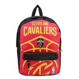 Mochila Cleveland Cavaliers - produto original NBA