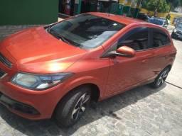 Chevrolet Onix 2013 1.4