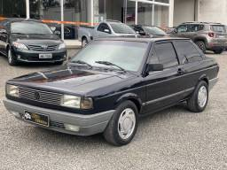 VW/VOYAGE CL 1.8 8v GASOLINA 1994
