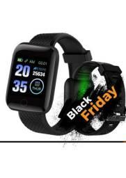Relógio Smartwatch D13 Android Bluetooth<br>Inteligente