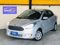 Ford KA+ 2018 Sedã