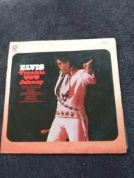 Elvis Frankie and Johnny lp importado