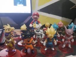Bonecos Dragon Ball 8cm