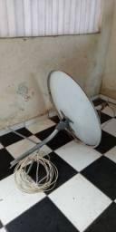 Antena da OI COM APARELHO