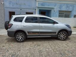 Chevrolet Spin Activ 2017 (05 lugares)
