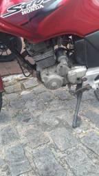Cbx 200 Strada 2002