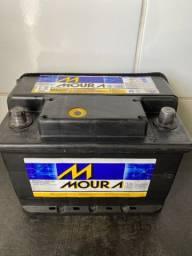 Bateria automotiva moura