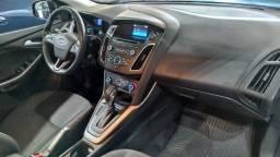 Focus Sedan Se - 2017 - Completo