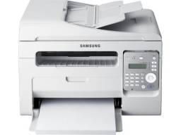 Impressora Multifuncional Laser Samsung SCX-3405W Monocromática Wireless