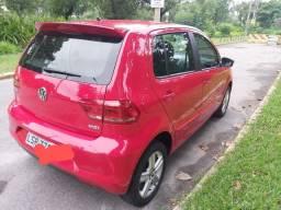 VW/Fox Novo Confortline 1.6 2016 39.000km Compl
