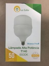 Lâmpada LED 50watts
