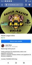 Super Master União Pess21