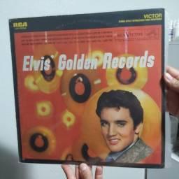 Elvis Golden records lp importado