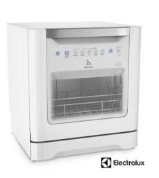 Lava louças electrolux LE08B - 8 serviços